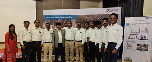 Seminar on Energy Conservation & Process Optimisation